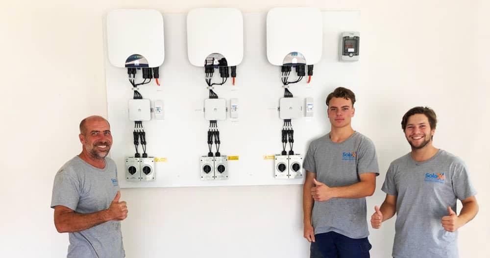 Expert Local Solar Installers