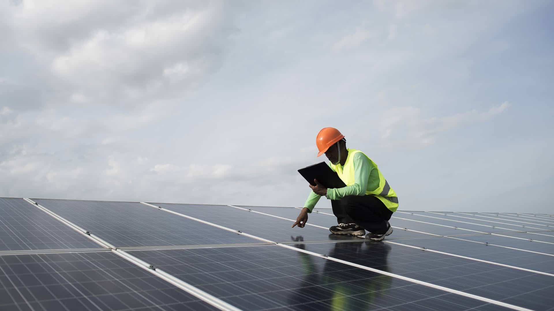 What is a Solar Inverter and how do They Work?