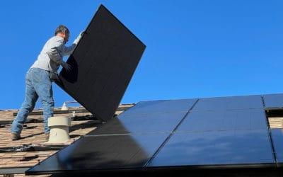 6.6kW Solar Systems